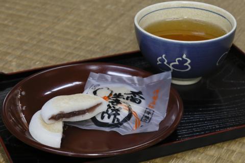 太閤餅商品